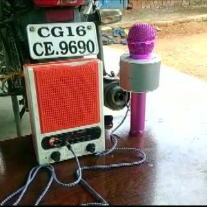 করোনার জেরে বন্ধ স্কুল! মোটরসাইকেলে টিভি বেঁধে দুঃস্থ বাচ্চাদের ক্লাস নিচ্ছেন 'সিনেমাওয়ালা বাবু'