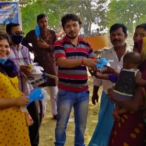 'ওদের' পাশে থেকেই ৫০ হাজার সদস্য হওয়া উদযাপন করল 'চন্দননগর স্ট্র্যান্ডের আড্ডা'!