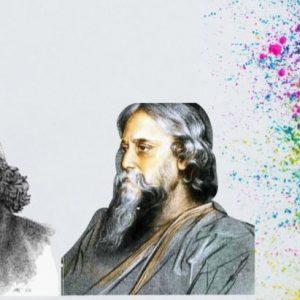 সেই দোলে নজরুল জেলে, রবীন্দ্রনাথ তাঁকে উৎসর্গ করলেন 'বসন্ত'!