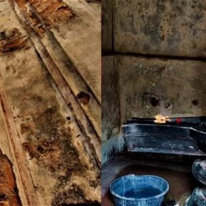 শ্রীরামপুরের কয়েক শতাব্দী প্রাচীন শিবমন্দির! আজও যার জোটেনি 'হেরিটেজ' তকমা!