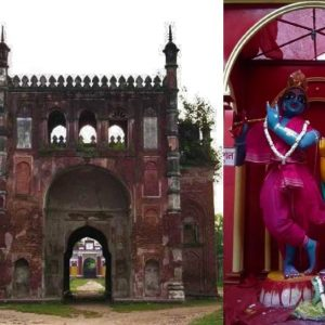 রাজকীয় আভিজাত্য ও ঐতিহ্যে ঠাসা কৃষ্ণনগরের 'বারো দোল মেলা'