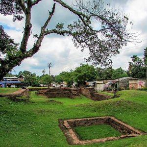 খনার বচনের আঁতুড়ঘর চন্দ্রকেতুগড় ছিল এক প্রাচীন বাণিজ্য কেন্দ্র!