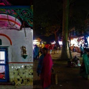 ভরা ভোটের বাজারেই শ্রীরামপুরে চলছে ১২৫ বছরের ক্ষেত্রমোহন সা'র মেলা!