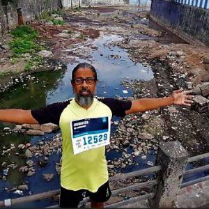 """""""নদী বাঁচাও, দেশ বাঁচাও!"""" ভারতের অন্যতম চিত্র সাংবাদিকের উপলব্ধি"""
