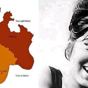 নারায়ণগঞ্জের উদ্বাস্তু বাঙালি পরিবারের আরতি দাস থেকে মিস শেফালি হয়ে ওঠা