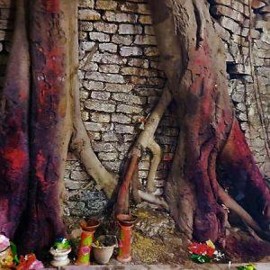 হতো নরবলি! বারাসাতের মন্দিরের গায়ে আজও লেগে অলৌকিকতার ছাপ