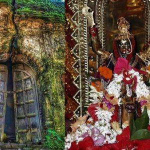 অষ্টমীর ভোগ নাকি রাঁধেন স্বয়ং দেবী, কিংবদন্তির মিশেল ঐতিহ্যবাহী কনক দুর্গা