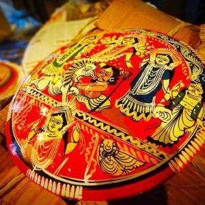কোজাগরীতে একসময় ঢাকাই লক্ষ্মী সরাই ছিল সর্বাধিক জনপ্রিয়