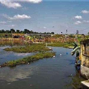 কালিয়াগঞ্জের শ্রীমতী! নর্তকীর প্রেমে ব্যাকুল রাজকুমার তৈরি করলেন যে নদী